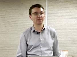Presentation: Linux Foundation's Project EVE: A Cloud-native Edge Computing Platform - RapidAPI
