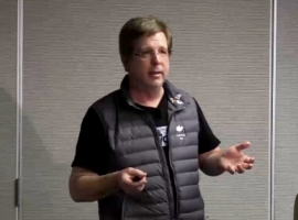Managing the Docker Change - Disrupt and Innovate