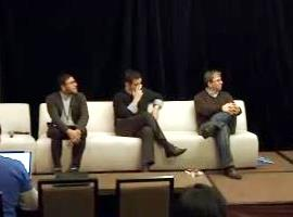 API Conf Panel: The Future of Media API
