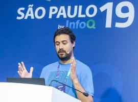 Microservices & Kubernetes em um ambiente de alta demanda: A experiência do iFood