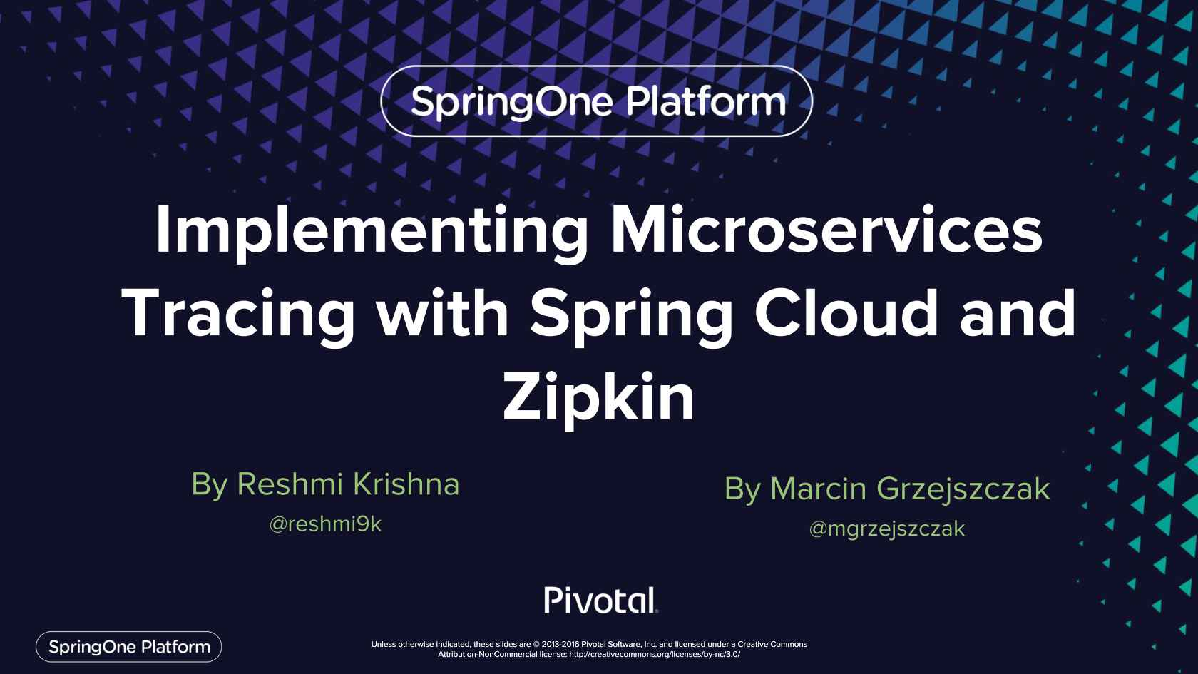 Implementing Microservices Tracing with Spring Cloud and