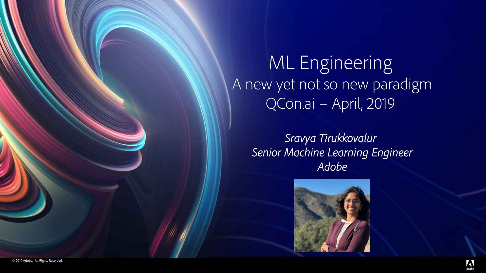 Machine Learning Engineering - A New Yet Not So New Paradigm