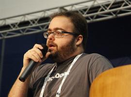 Modernizando o PHP para aplicações de larga escala no Facebook: Hack e HHVM