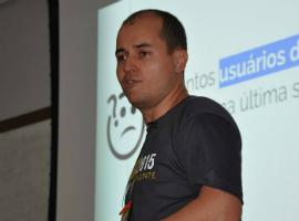 Monitoramento em tempo real com Elasticsearch e Kibana
