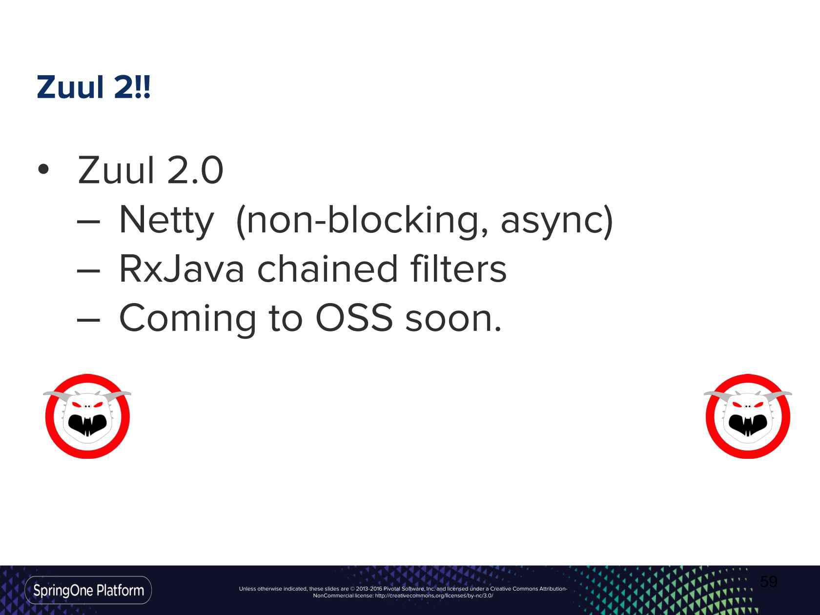 Netflix's Edge Gateway Using Zuul
