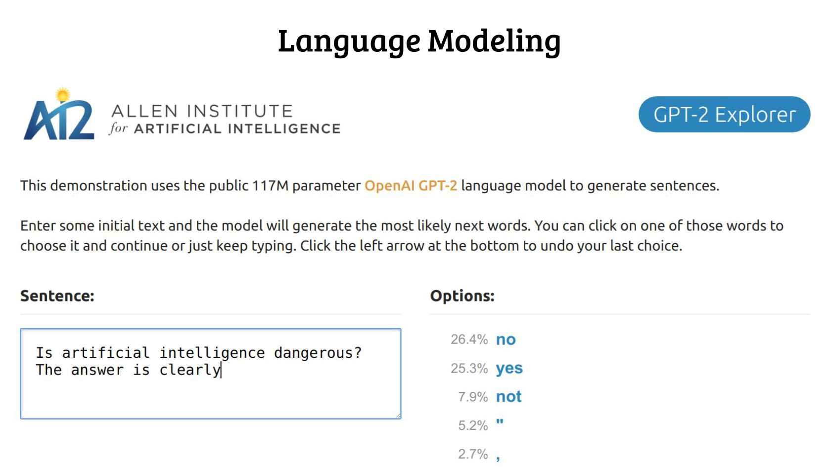 Modern NLP for Pre-Modern Practitioners