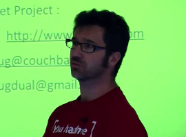 Introduction au NoSQL avec Couchbase