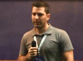 OAuth2 - uma abordagem para segurança de aplicações e APIs REST
