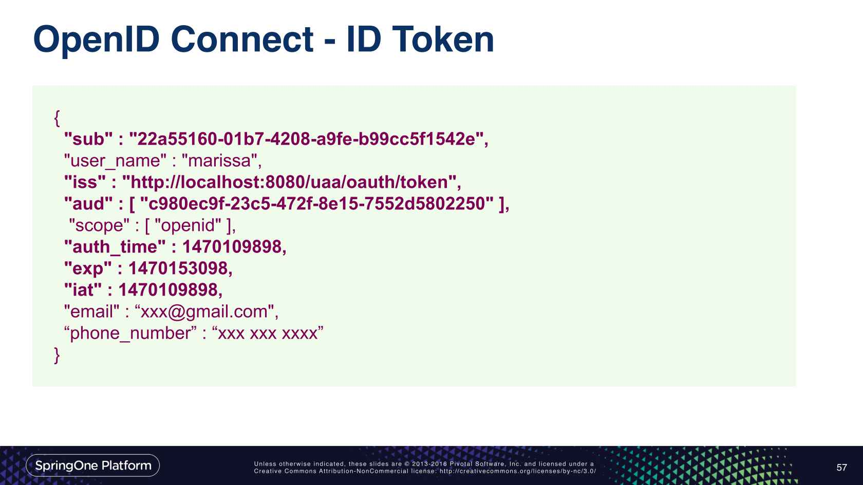 OpenID Connect & OAuth - Demystifying Cloud Identity