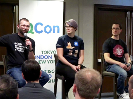 Optimizing You Panel: Path to Awesomeness