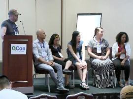 Ethics in Computing Panel