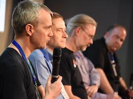Panel: Java Is Still Free?