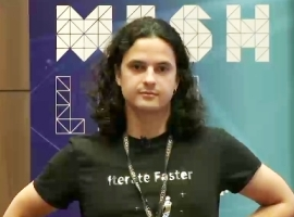 Presentation: Parsing Safely, from 500MB/s to 2GB/s
