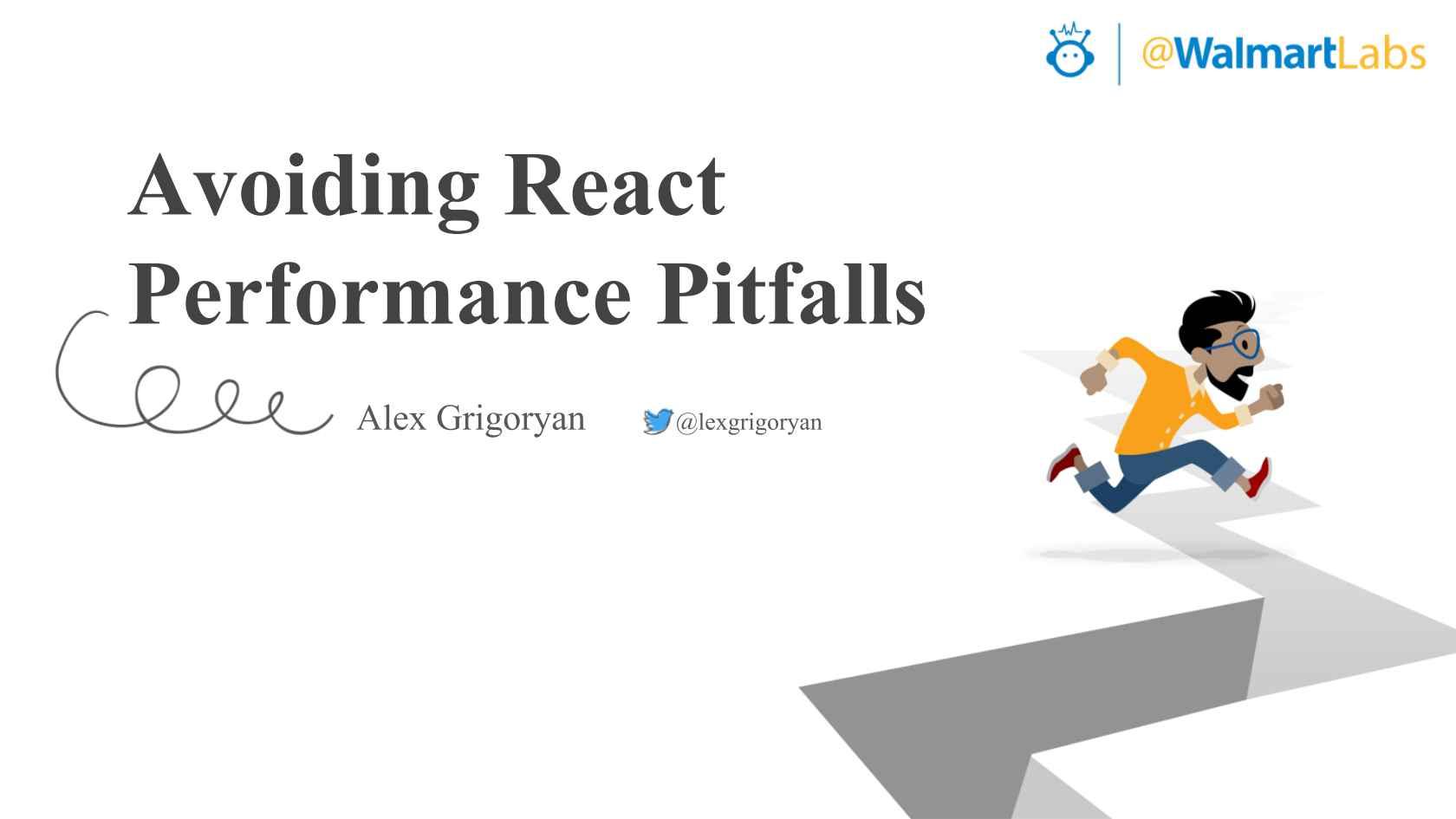 Avoiding React Performance Pitfalls