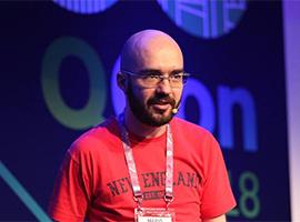 Persistência Poliglota com Java no Elo7