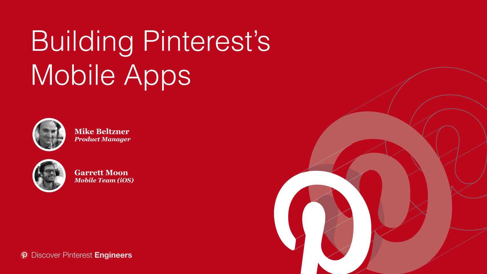 faeaf6f91f2d Building Pinterest's Mobile Apps