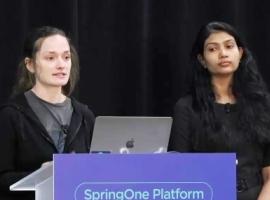 New Capabilities for .NET on Pivotal Platform