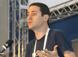 Por trás dos panos: Java na web com processamento paralelo
