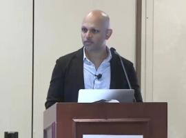 Privacy Ethics – A Big Data Problem