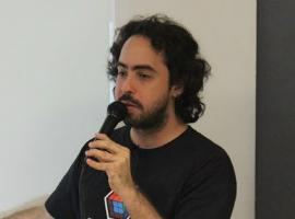 Prototipando games em Python