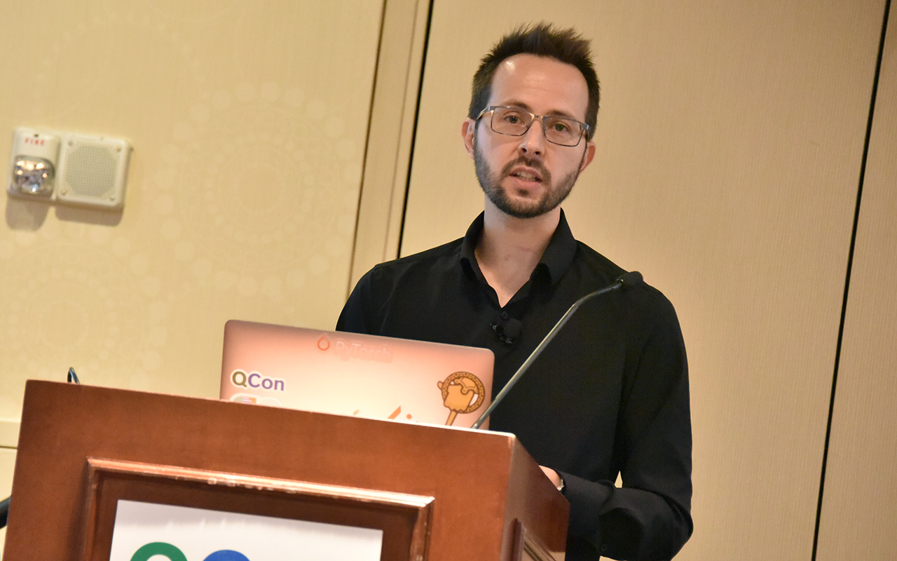 Presentation: From Research to Production With PyTorch - LC