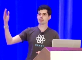 From Hackathon to React Native @ Facebook