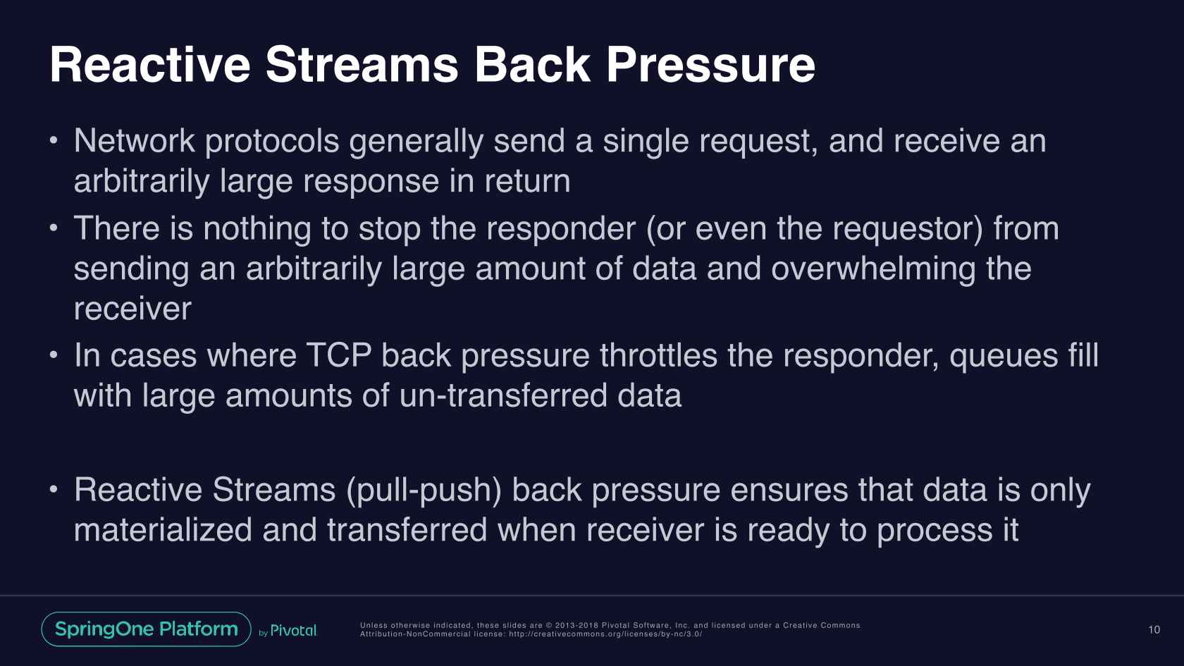 Multi-Service Reactive Streams Using Spring, Reactor, and