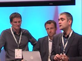 Relevez le défi de l'innovation agile ! Avec retour d'expérience @Airbus DS