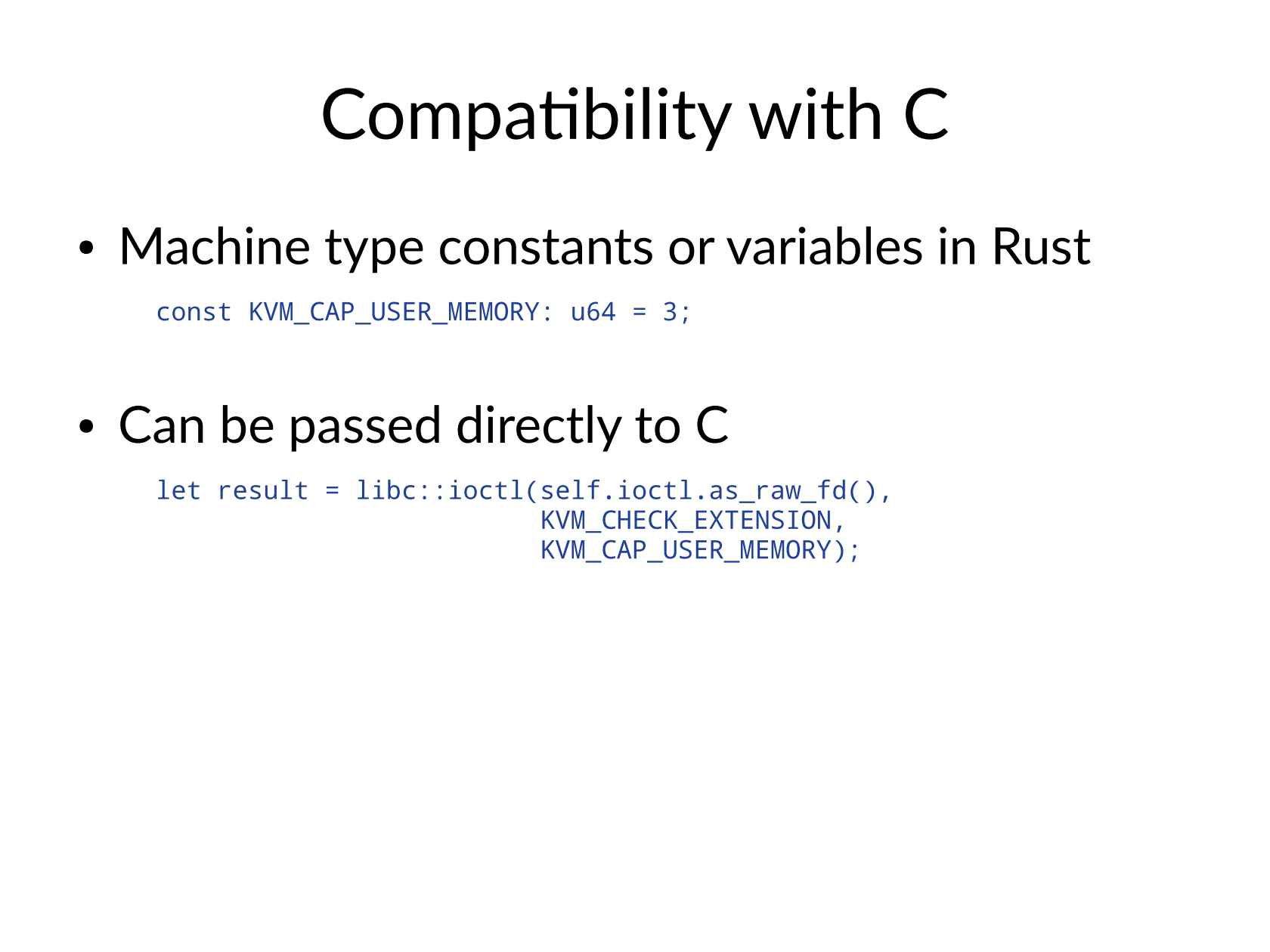 Secure Isolation in Rust: Hypervisors, Containers, and the Future of