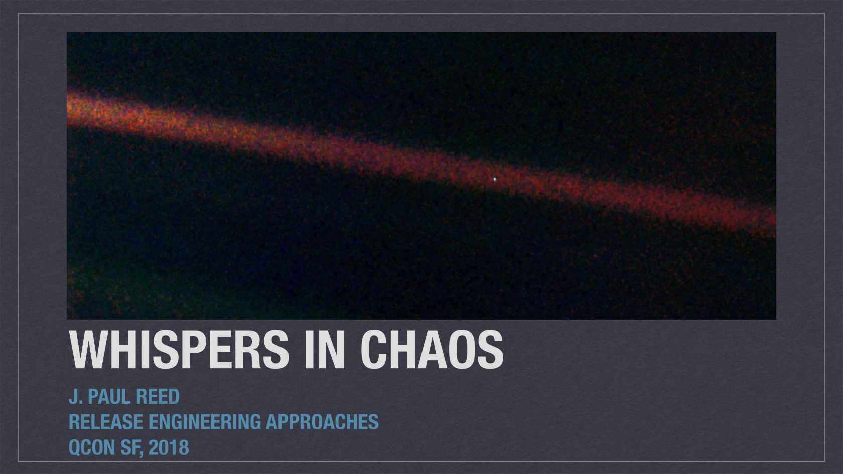 Whispers in the Chaos: Monitoring Weak Signals