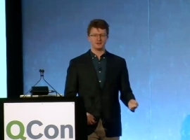 Scala, ECS, and Docker: Delayed Execution @Coursera