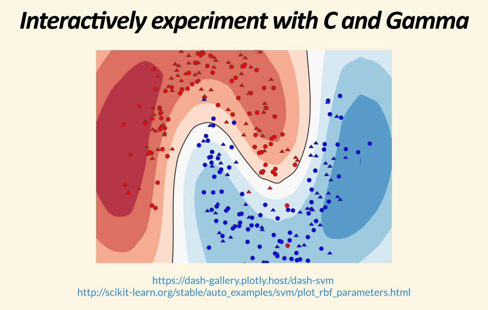 Plotly dash experiments