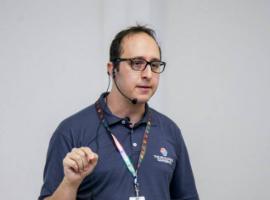 Segurança em recursos RESTful com OAuth2