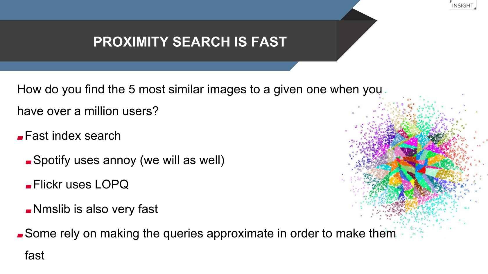 Deep Representation: Building a Semantic Image Search Engine