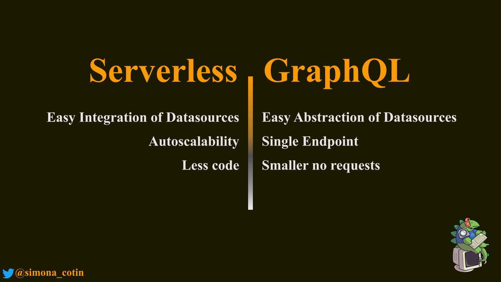Build Node js APIs Using Serverless