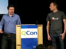 How Shutl Delivers Even Faster Using Neo4J