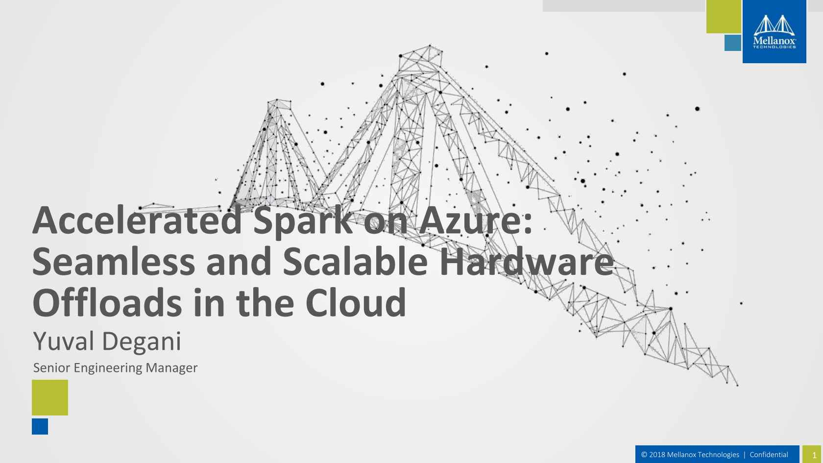 Accelerated Spark on Azure: Seamless and Scalable Hardware Offloads