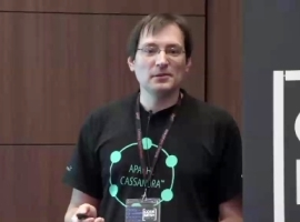 Lightning Fast Cluster Computing with Spark and Cassandra