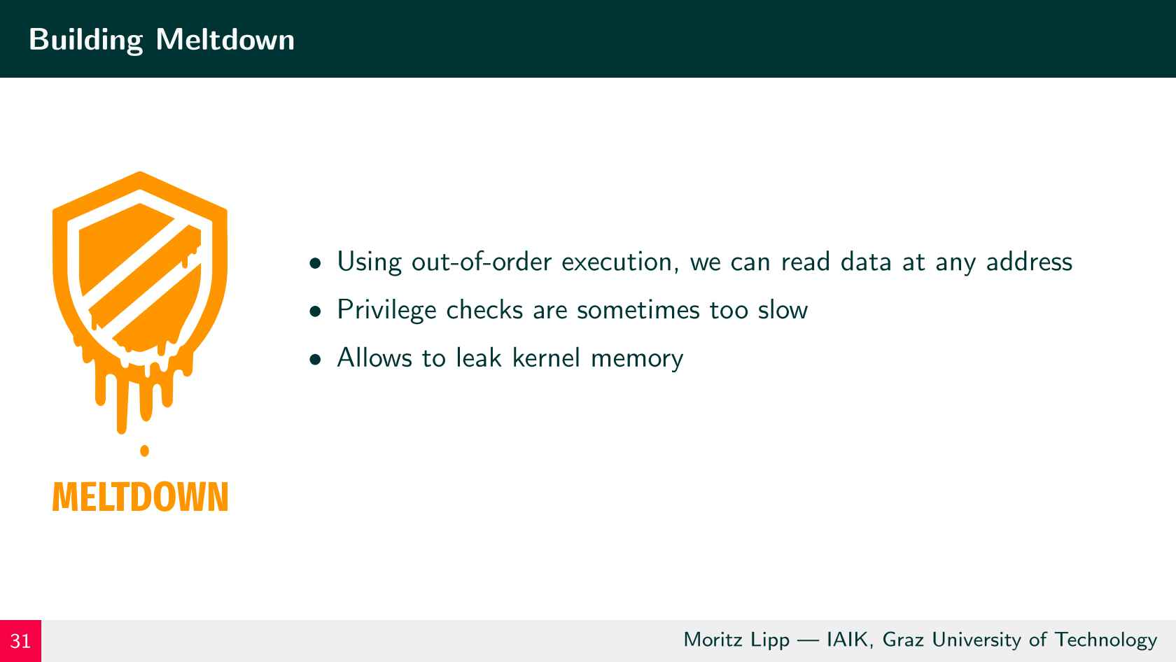 0e4d29e7c0c How Performance Optimizations Shatter Security Boundaries