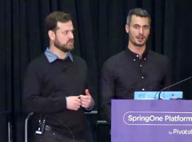 Power of Google Cloud Platform with Spring Cloud GCP