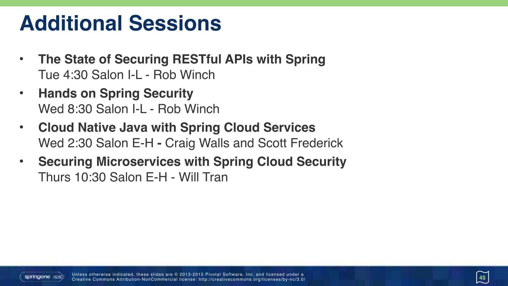 Spring Data REST - Data Meets Hypermedia + Security