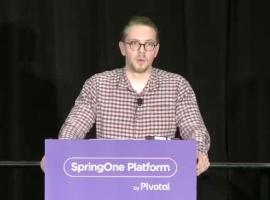New in Spring Framework 5.0: Functional Web Framework