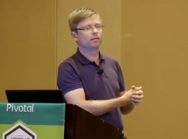 Spring Framework on Java 8