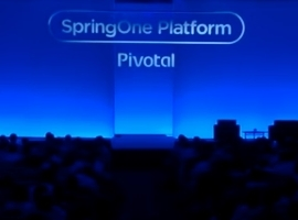 CloudFoundry Foundation plus Stories from Accenture, Bloomberg, Comcast and more - SpringOne Keynote