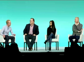 SpringOne 2017 Closing Keynote: A Look to the Future