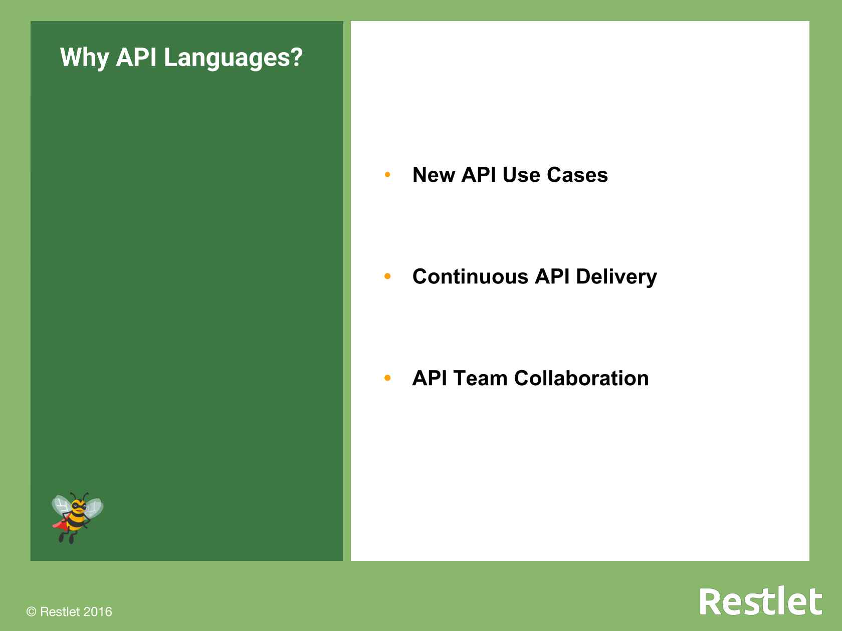 The state of api languages evident malvernweather Image collections