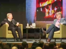 Fireside Chat – Strategic Agility
