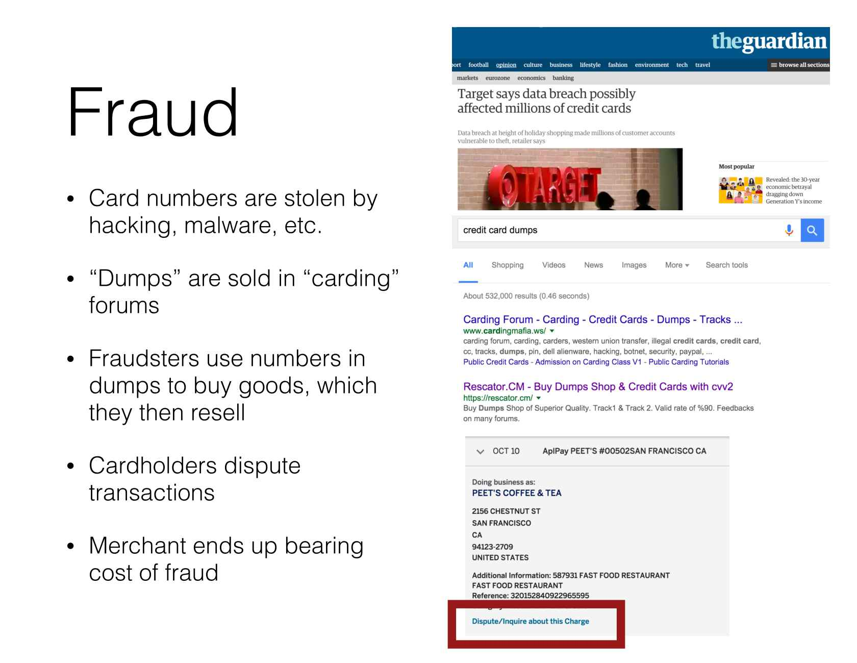 Startup ML: Bootstrapping a Fraud Detection System