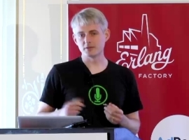 Erlang in the Cloud: The Talko Service Architecture