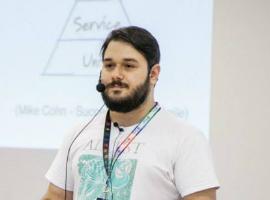 Testes automatizados de todos os tipos usando bibliotecas JavaScript